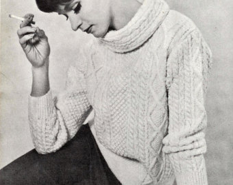 9 things you need to know before buying an Aran Sweater ...