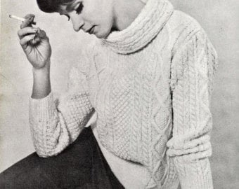 b5a1e3664 9 Things You Need to Know Before Buying an Aran Sweater - The Wild Geese