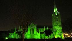 Patricks cathedral