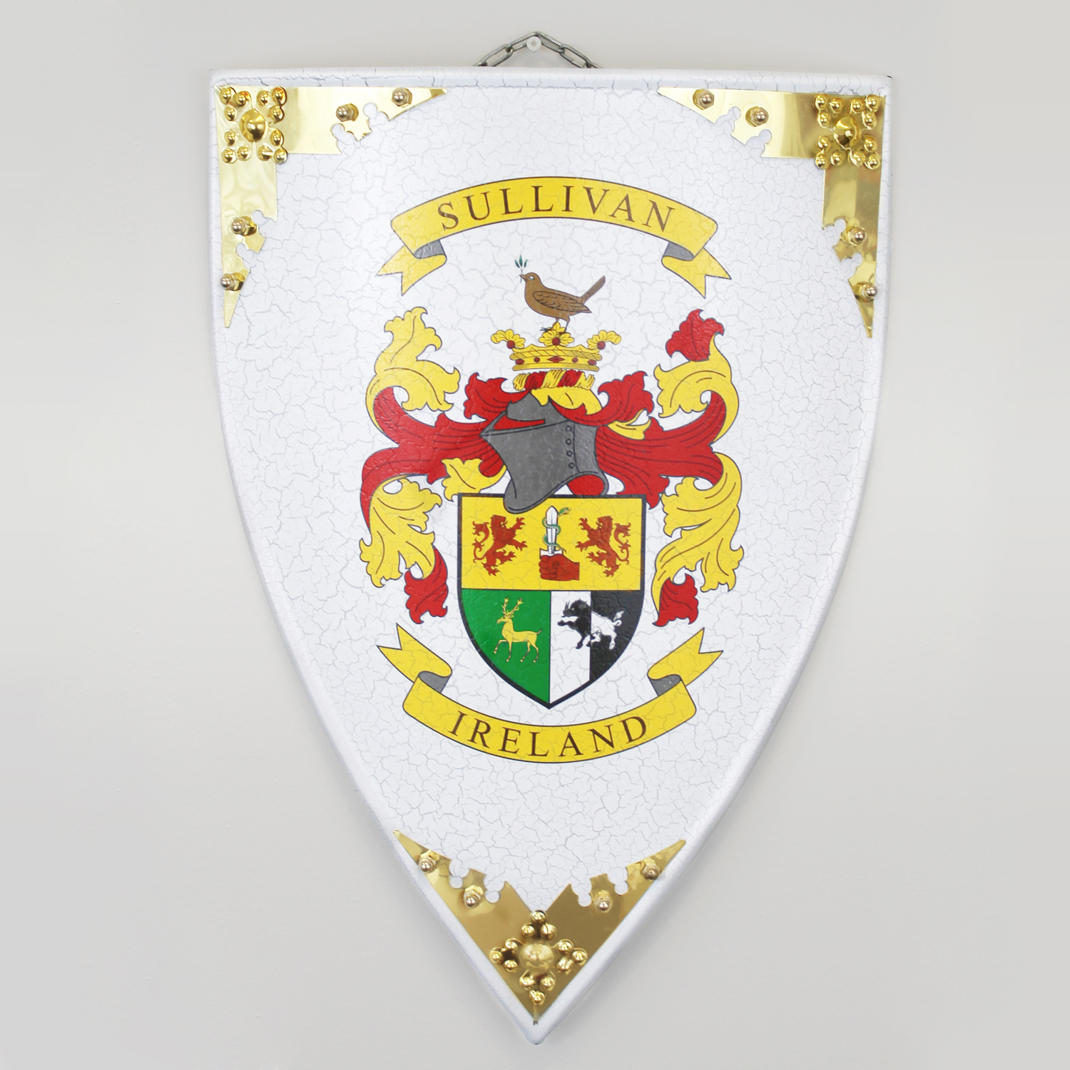 family shield