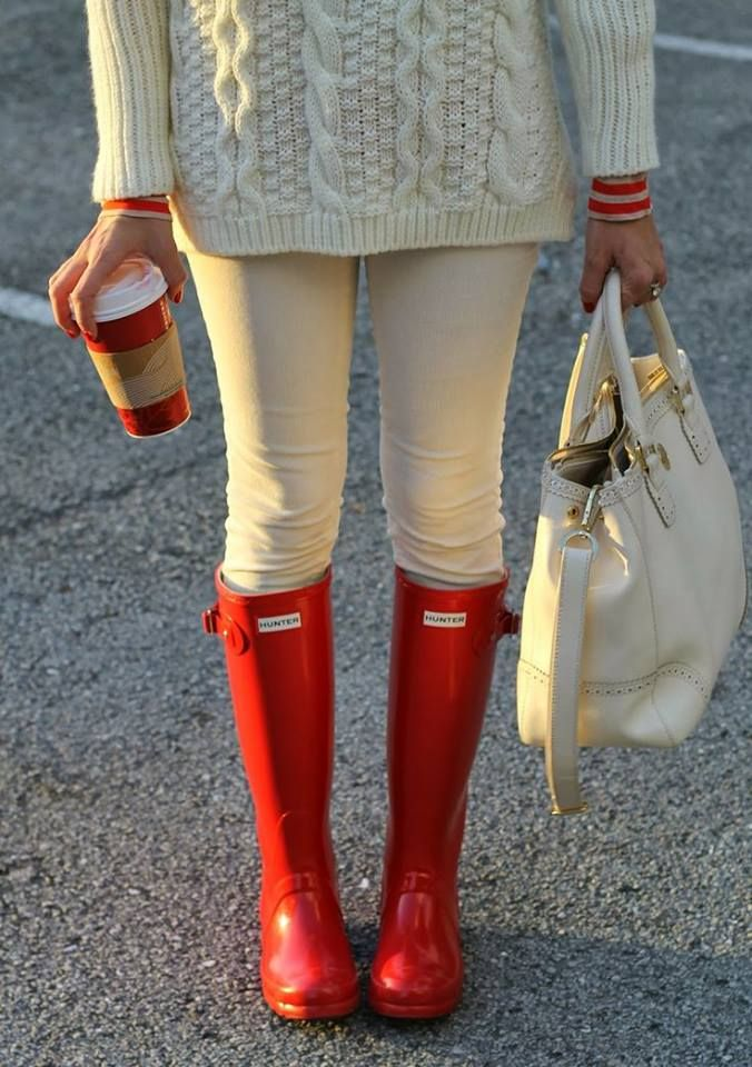 Blog image 8 - Wellies
