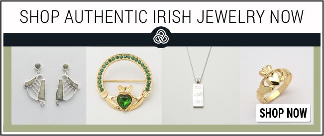 14 Irish first names you didn't know are Irish