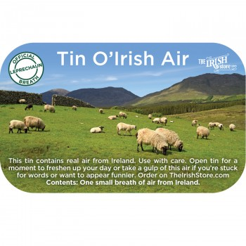 Irish air