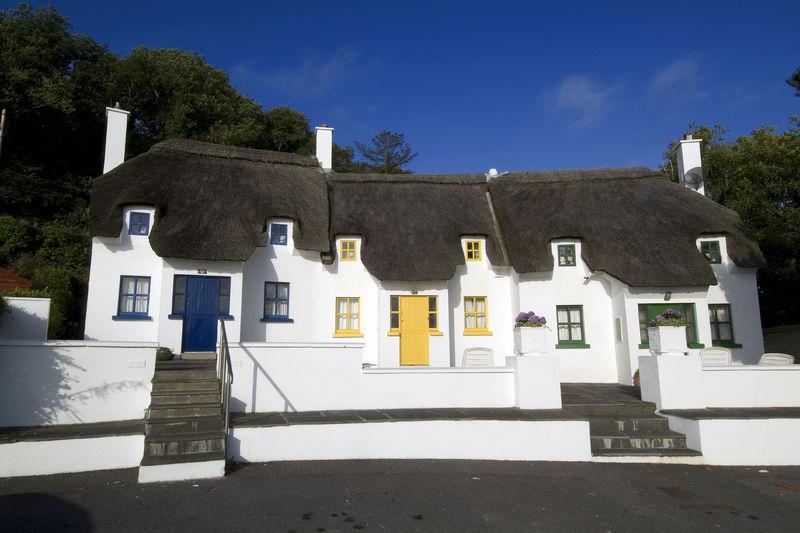 Fabulous Dunmore Cottage The Irish Store Interior Design Ideas Gentotryabchikinfo