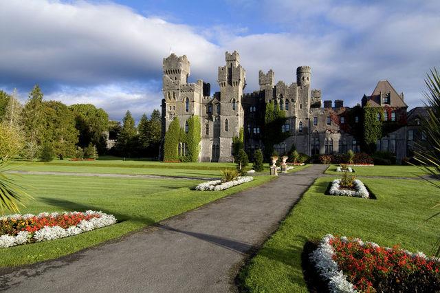 Exceptionnel Journeys Around Ireland With Lulu U2013 Magnificent Mayo.