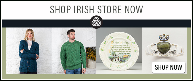 Shop Irish Store Now