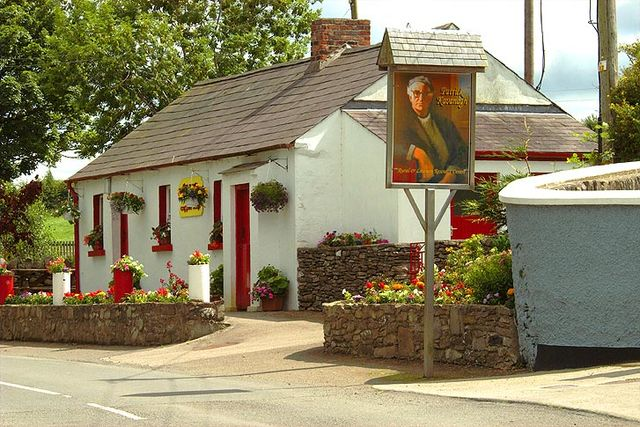 small-Patrick Kavanagh Centre
