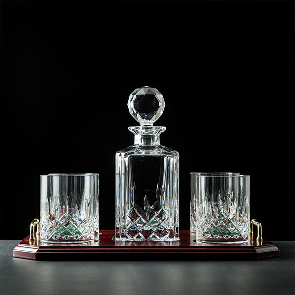 Longford Decanter Set