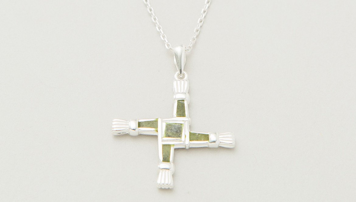 Brigids Cross