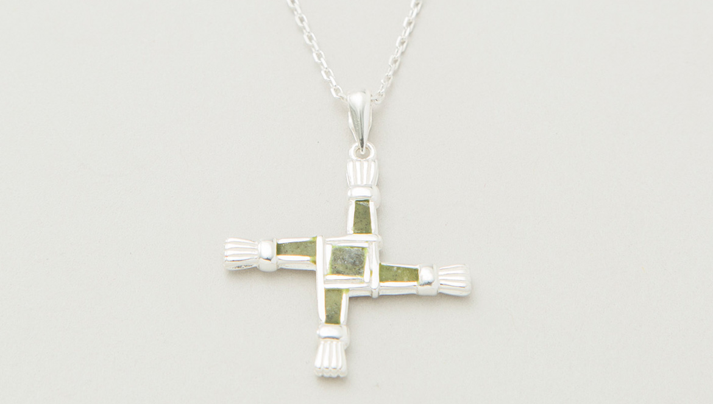 Brigids Cross