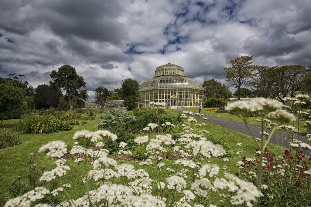 National Botanic