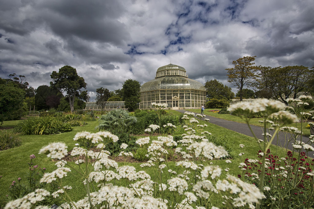 National Botanic