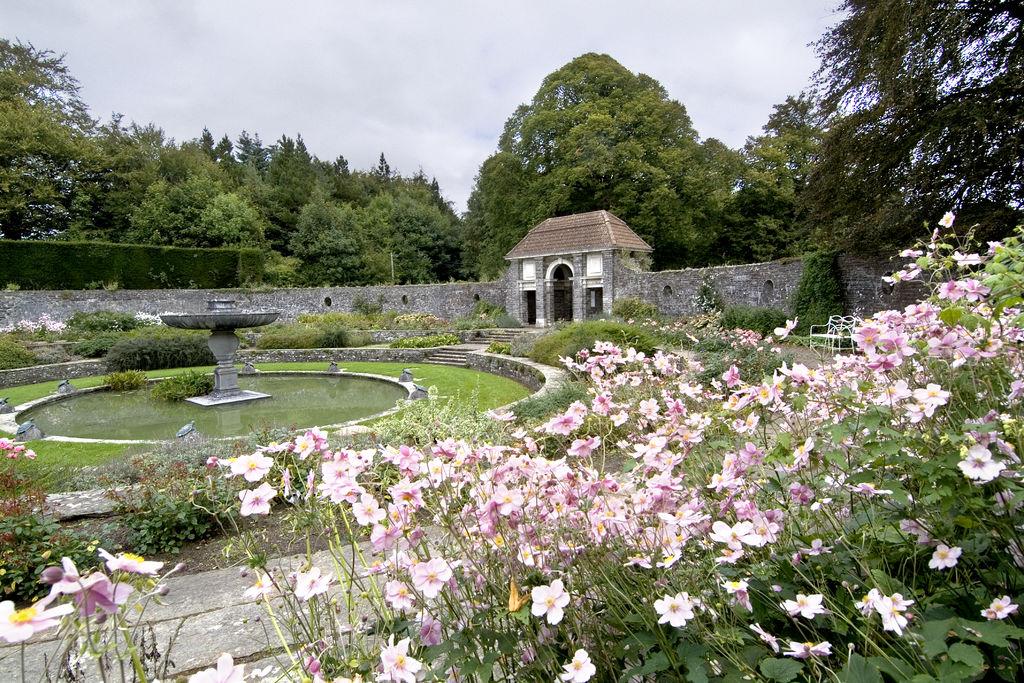 Heywood Gardens