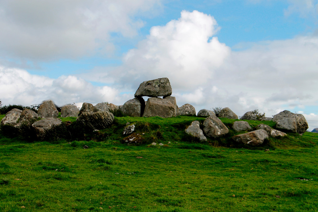 Carrowmore Sligo.