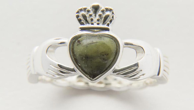 Claddagh Ring