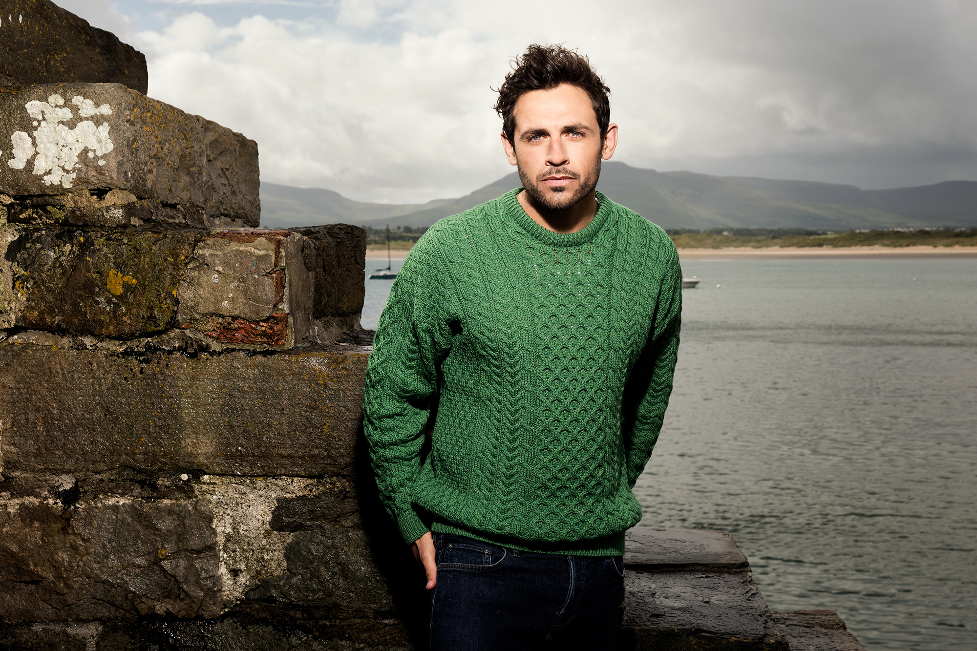 ade252c090b 9 things you need to know about the Aran Sweater - The Irish Store