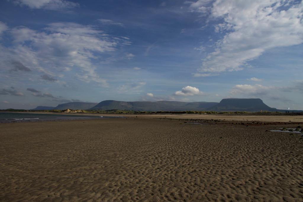 Steedagh Strand