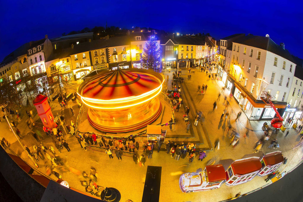 Christmas in Waterford