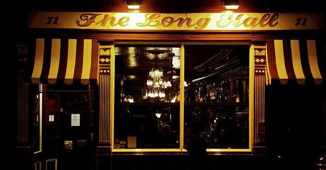 Long Hall pub