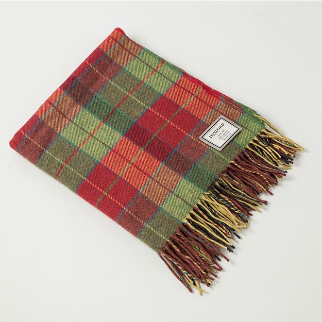 Foxford blanket