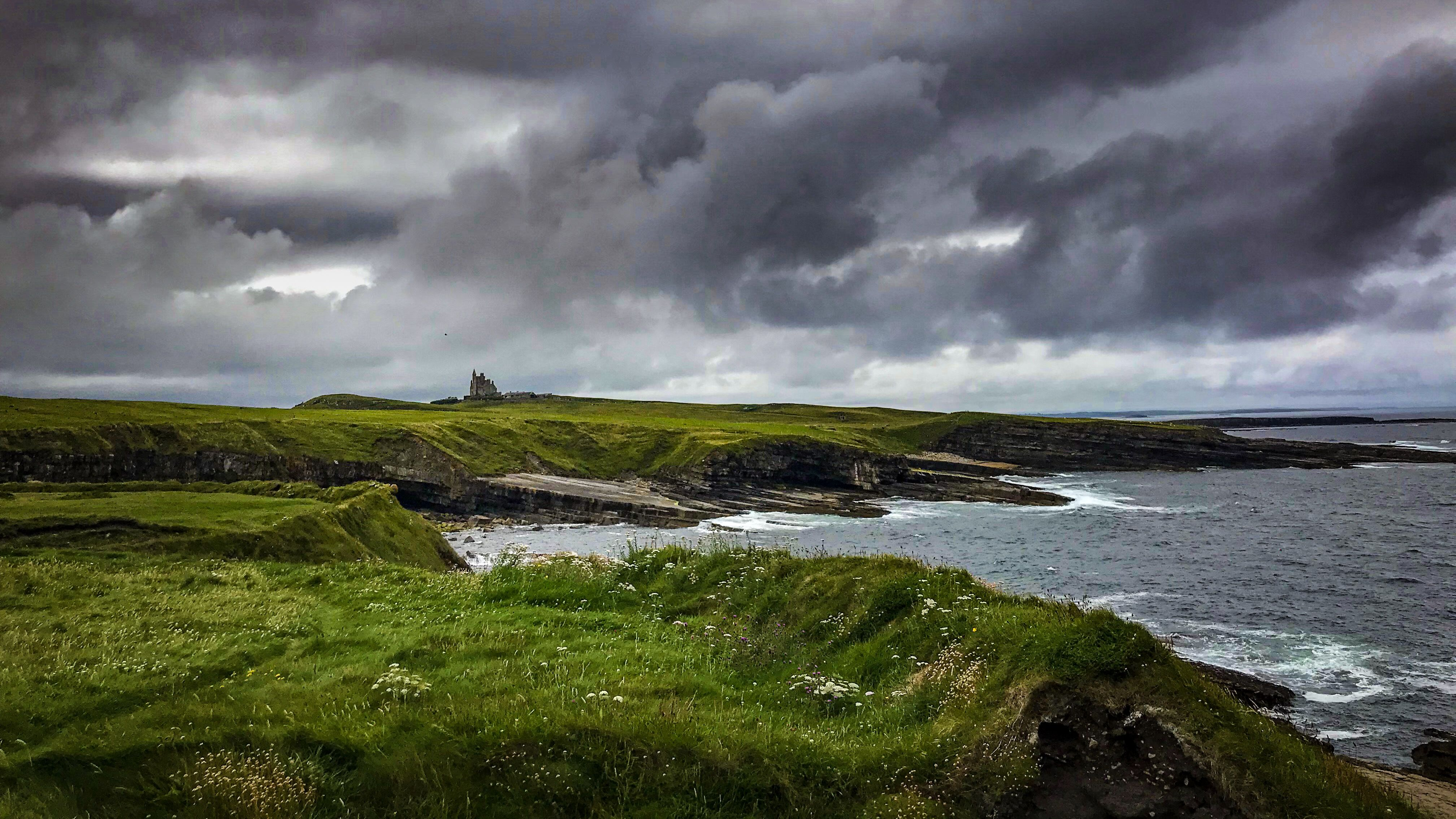 County sligo coastline