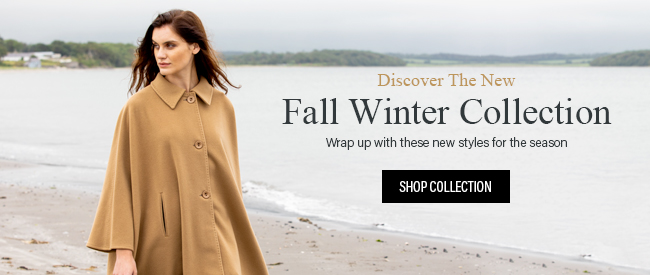 Banner fall winter collection