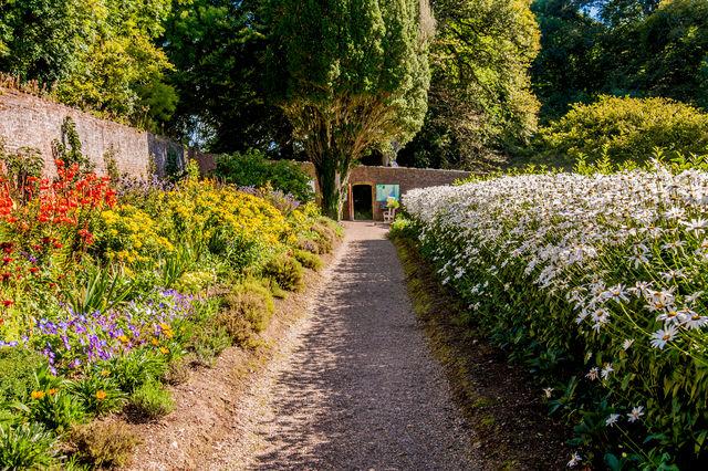 Walled Garden County Wexford