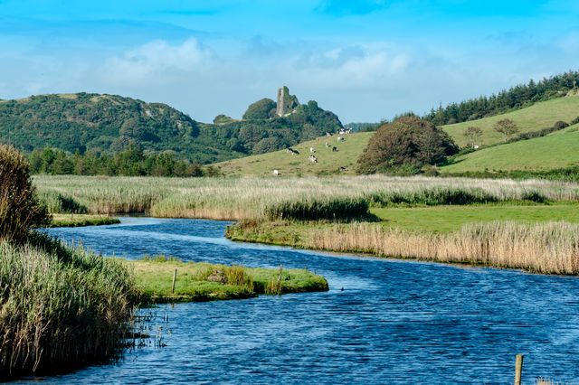 Dunhill Castle County Waterford