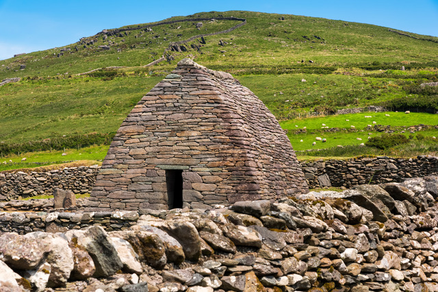 Gallarus Oratory County Kerry
