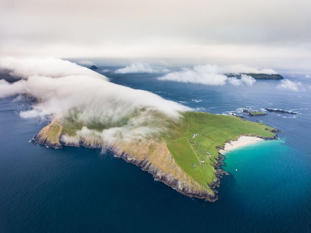 Great Blasket Couonty Kerry
