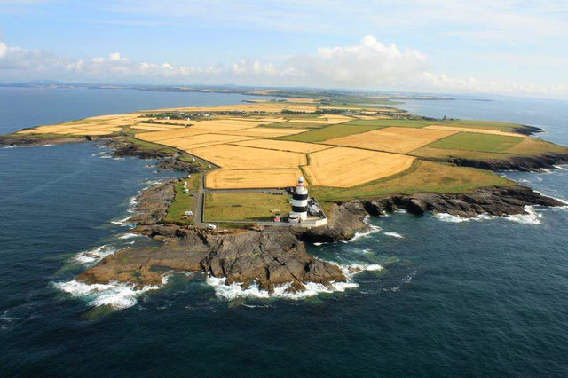 Hook lighthouse county Wexford