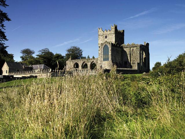 Tintern Abbey-County Wexford