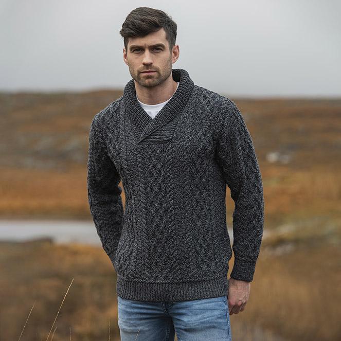 Bunratty Sweater New Season