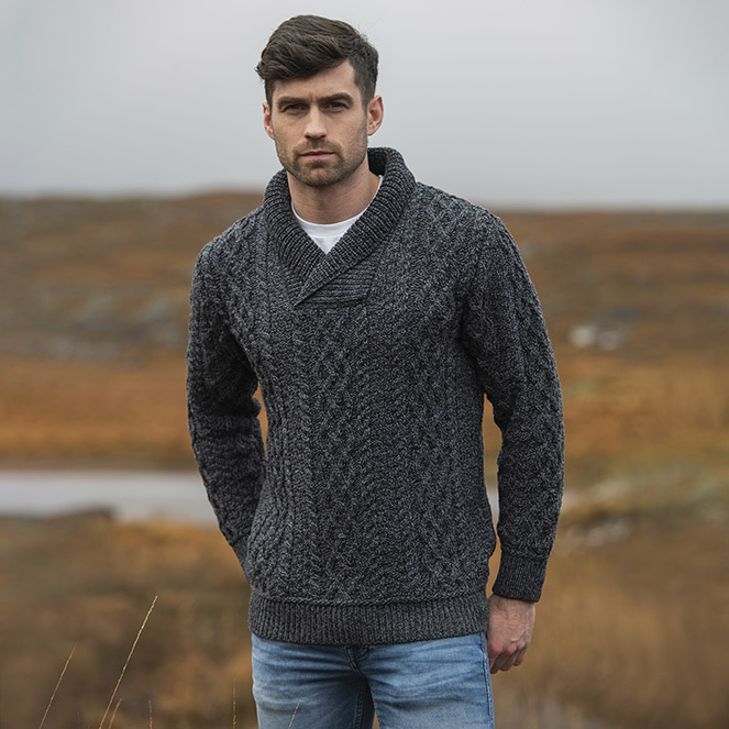 Bunratty Sweater New Season