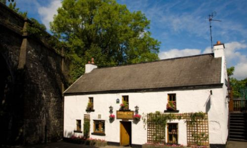 Jack Meades Irish Pubs