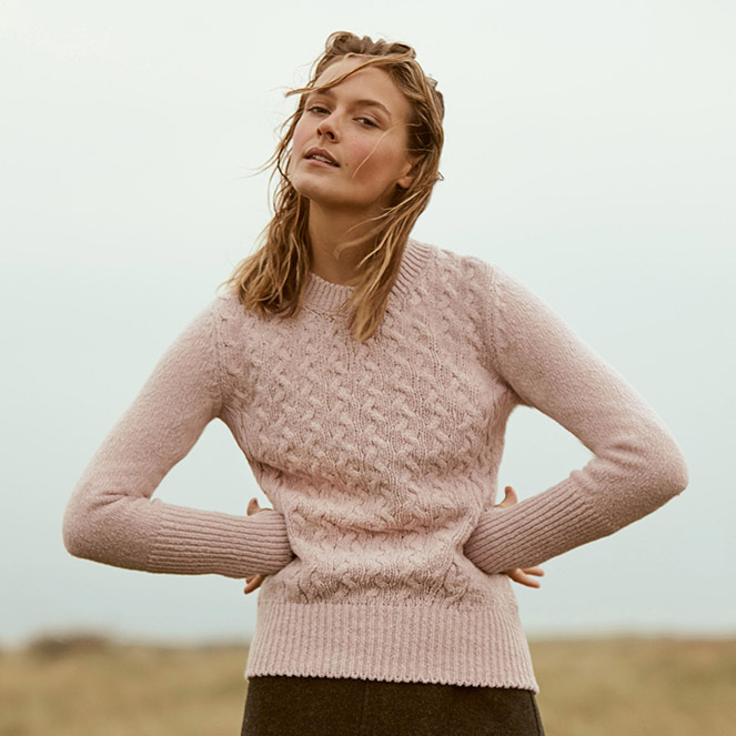Kilcrea Sweater