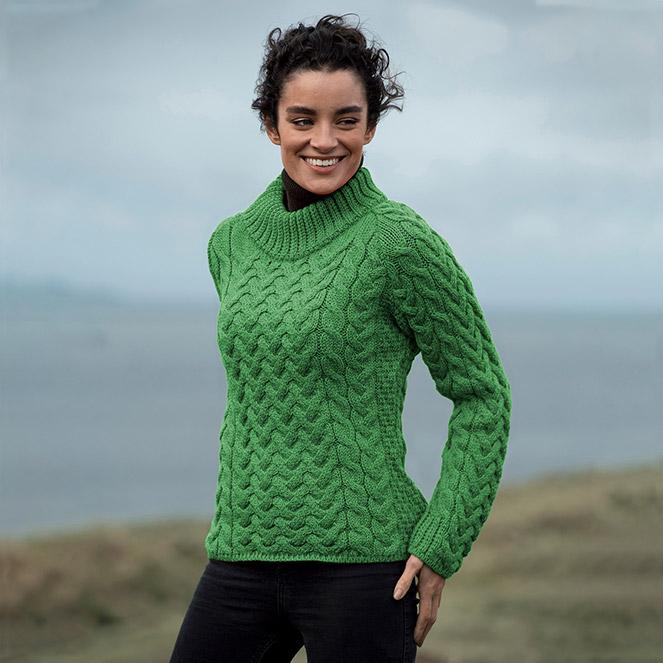 Sheelin Sweater -New Season