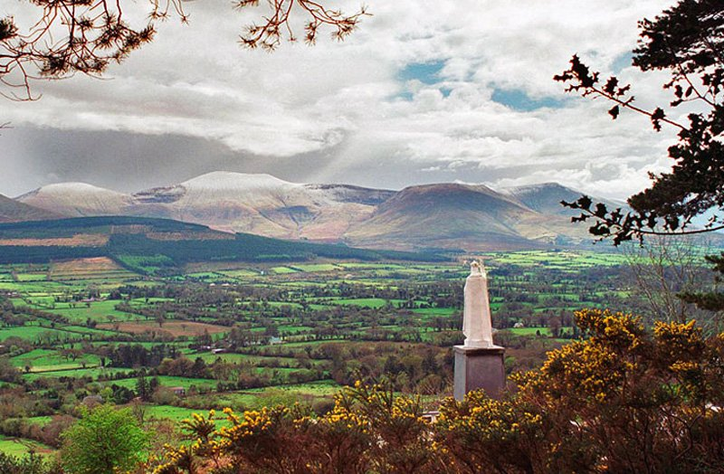 Christ The King County Tipperary