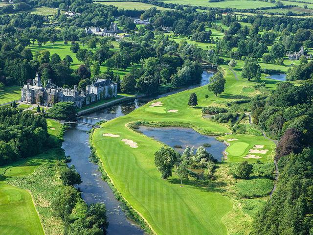 Adare Manor County Limerick