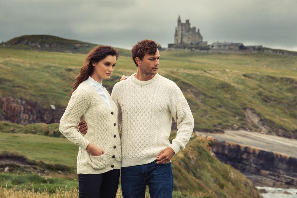 Aran Sweaters County Sligo