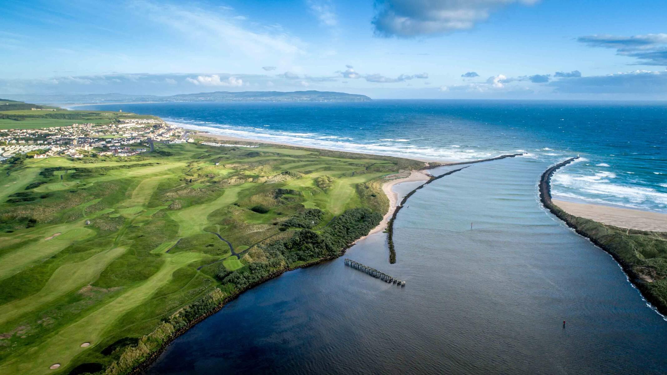 Castlerock County Derry