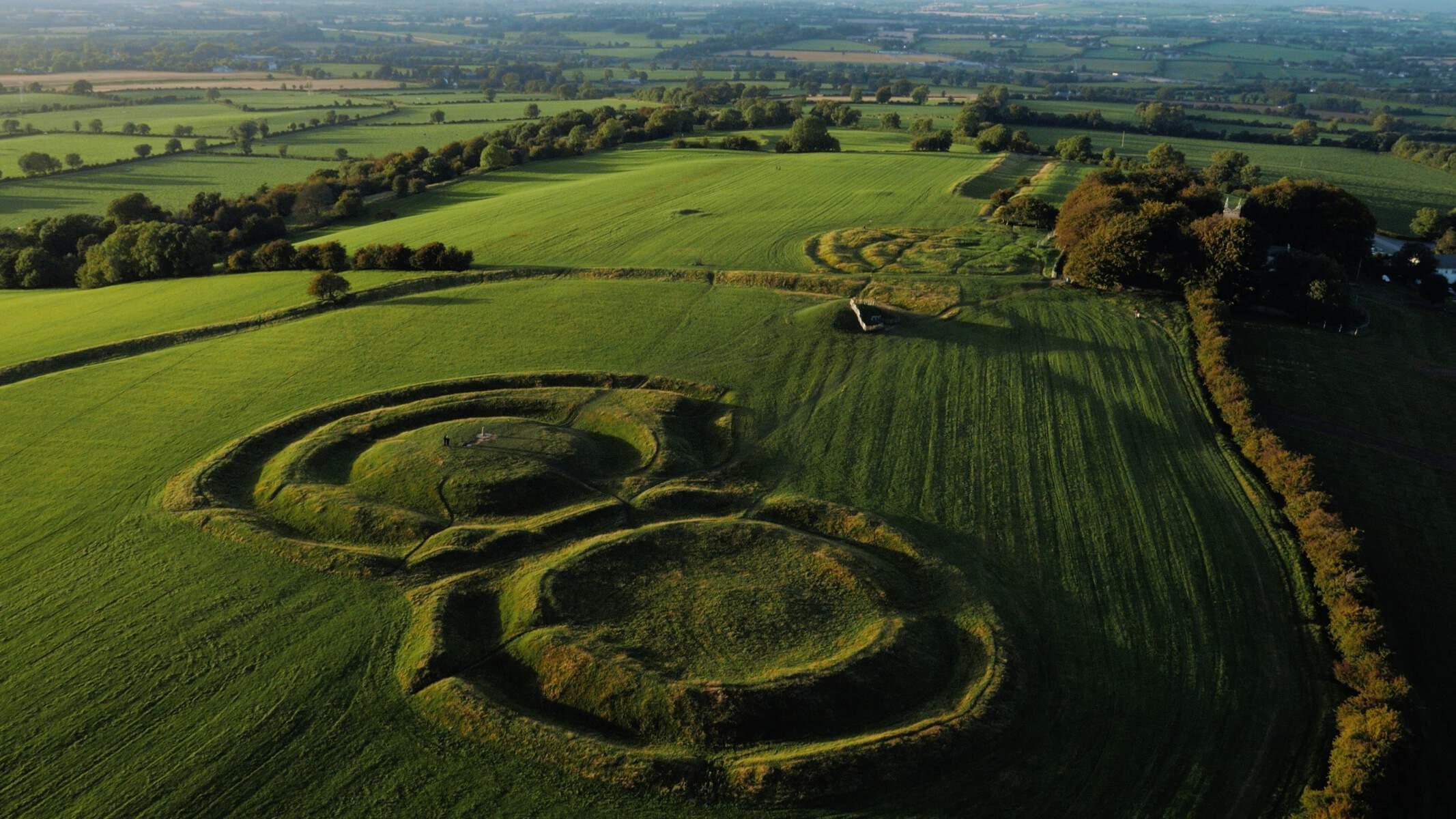 Tara Ancient Ireland