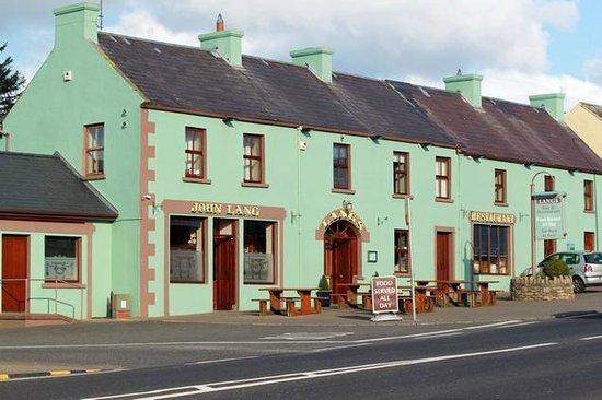 LANGS County Sligo
