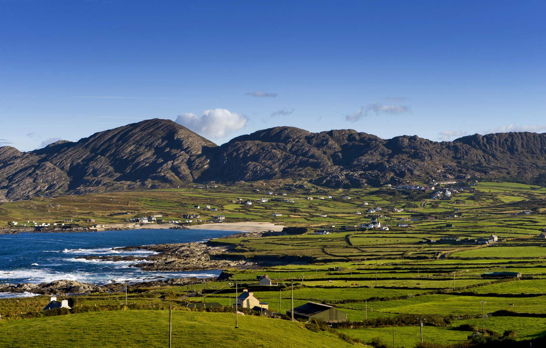 Allihies Mythical Ireland