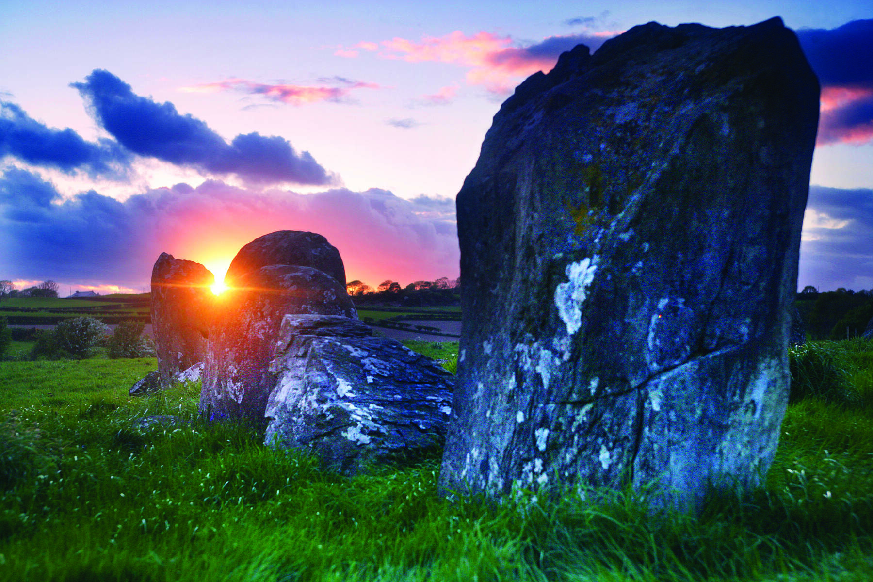 Ballynoe County Down