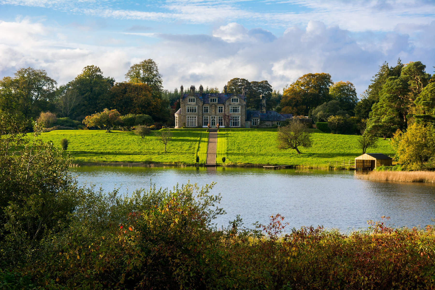 Blessingbourne House County Tyrone