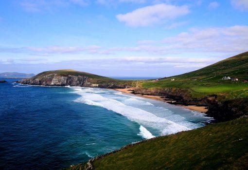 Dingle Irish movie locations
