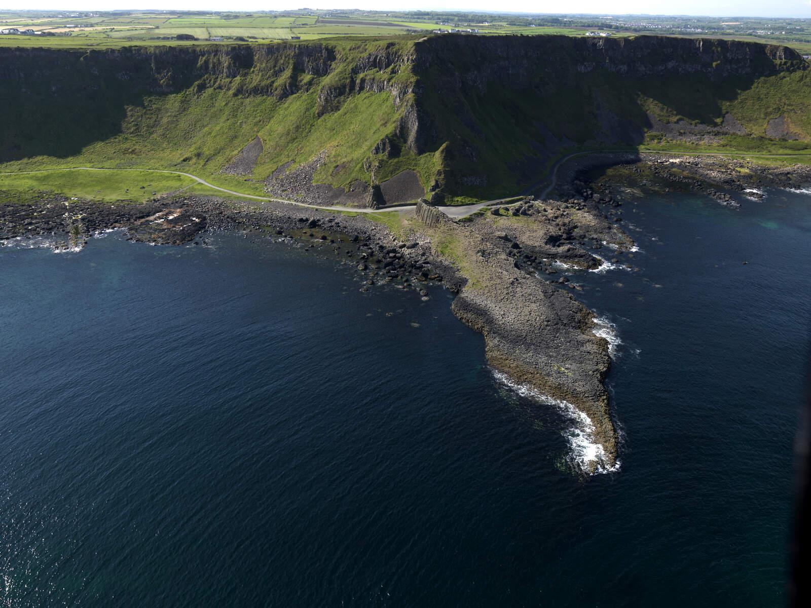 Giants Causeway Mythical Ireland
