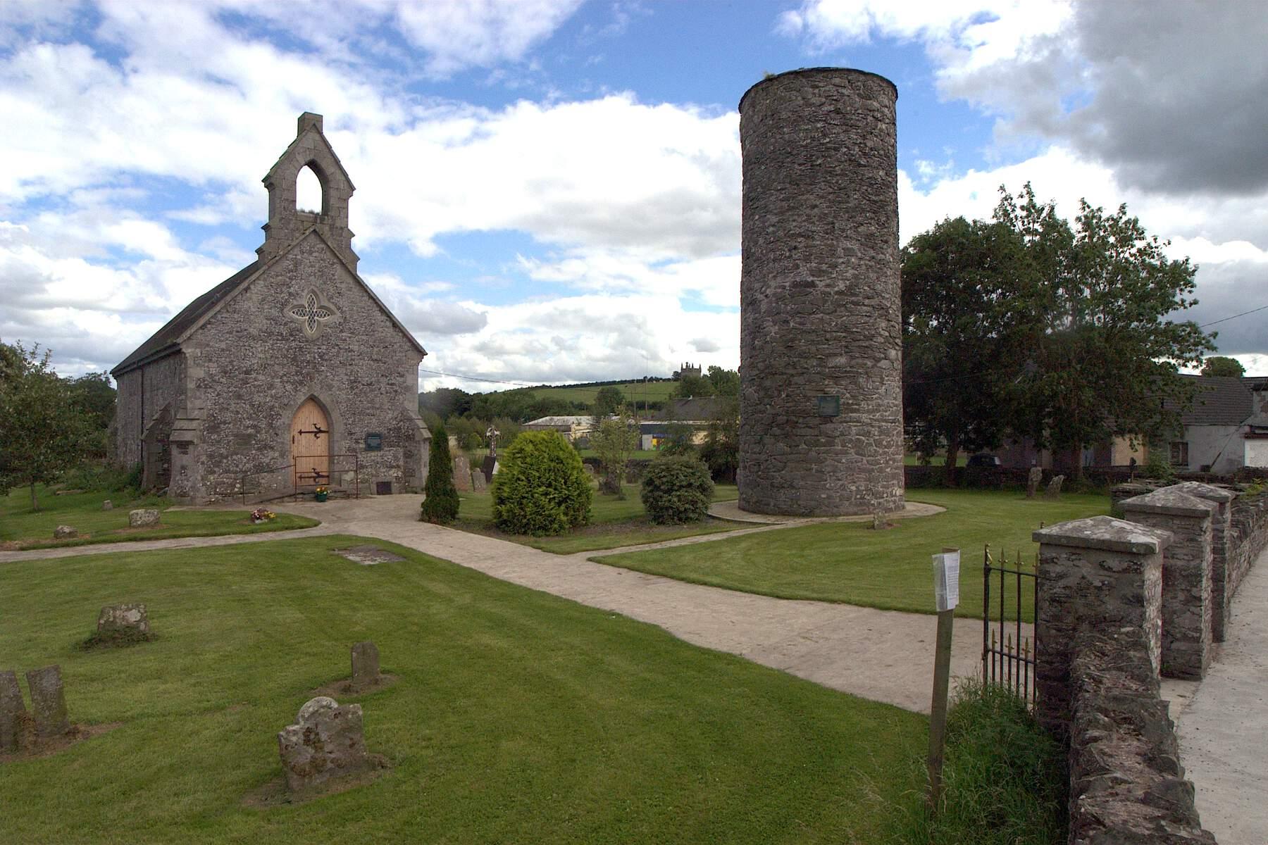 Iniskeen County Monaghan
