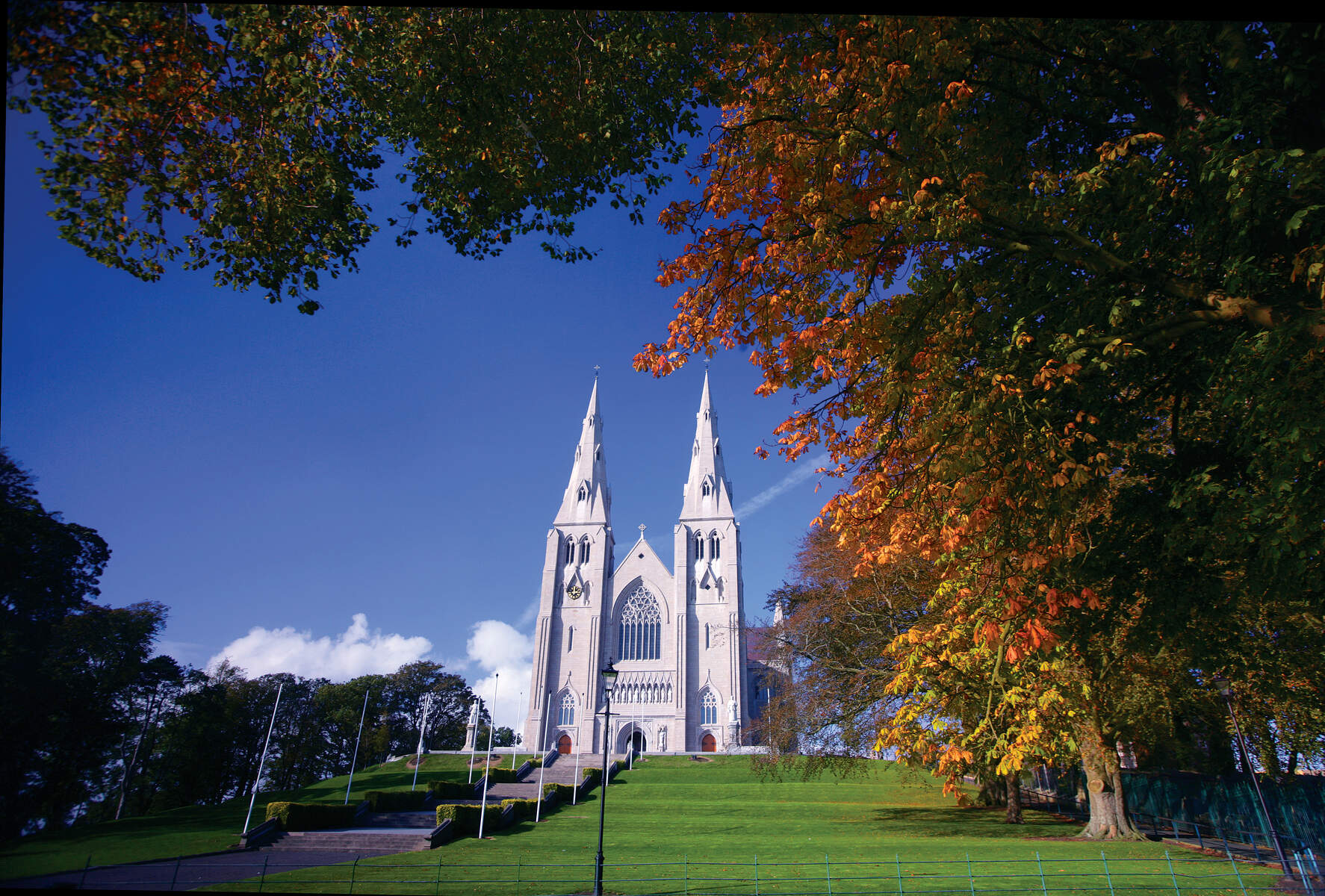 Cathedral County Armagh